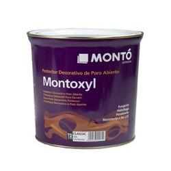 TINTE MONTOXYL CLASSIC SATINADO MONTO COLORES
