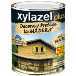 XYLAZEL PLUS MATE COLORES