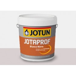 JOTUN JOTAPROF BLANCO NIEVE NF MATE 15L