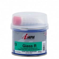 MASILLA POLIESTER METAL IMPA GLASS-R