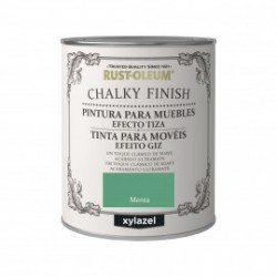 CHALKY FINISH RUST OLEUM ZYLAZEL COLORES