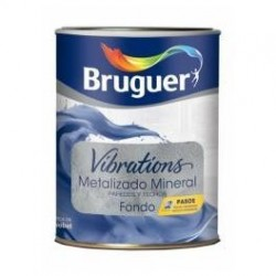 VIBRATION FONDO MINERAL BRUGUER 1L