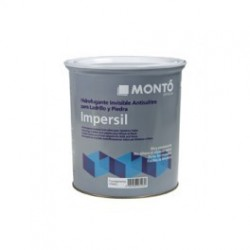IMPERSIL HIDROFUGANTE INVISIBLE MONTO