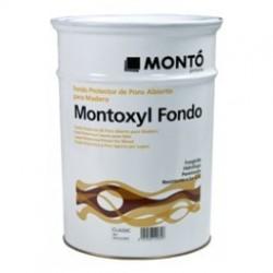 MONTOXYL FONDO INCOLORO