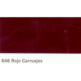 Rojo Carruajes