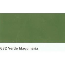 Verde Maquinaria