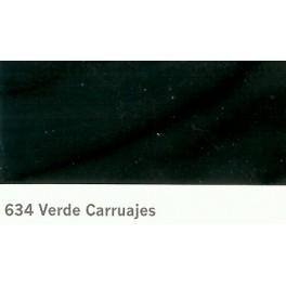 Verde Carruajes